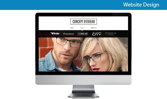Web design services offered by st albans agency verulam web design